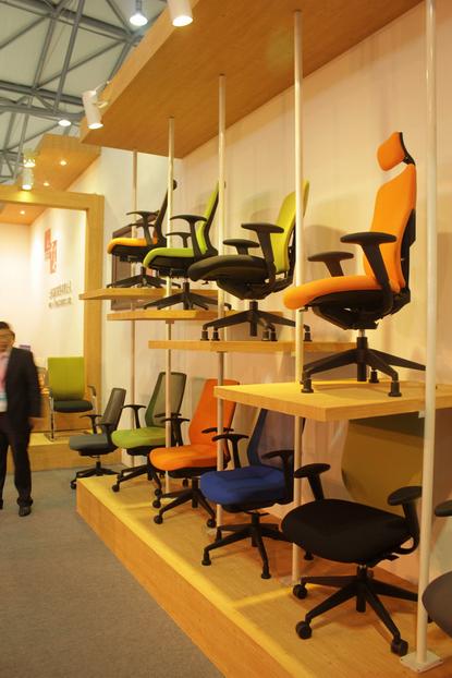 Shanghai allbest furniture co ltd exhibition for X furniture shanghai
